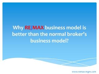 New Business & Franchise Model