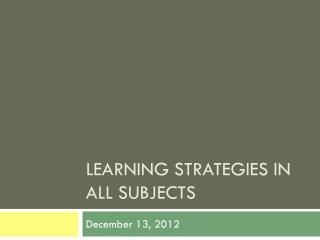 Activating Prior Knowledge  Interest