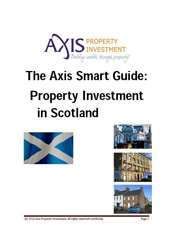 Axis Property Investment