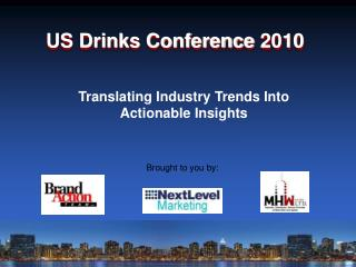 Translating Industry Trends Into Actionable Insights