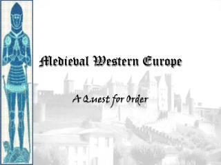 Medieval Western Europe