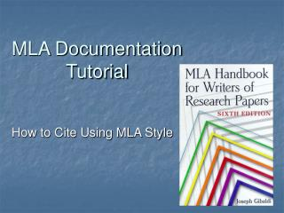 mla handbook for writers of research papers sixth edition intermediate