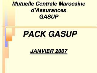 Mutuelle Centrale Marocaine d