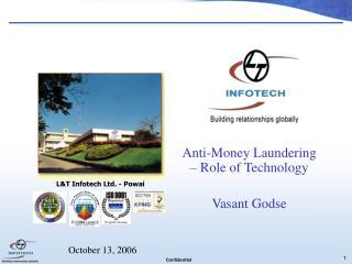 LT Infotech Ltd. - Powai