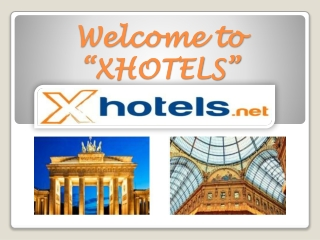 compare hotel deals website