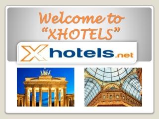 compare hotel deals website