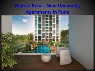Marvel Brisa Pune