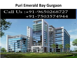 Puri Emerald bay