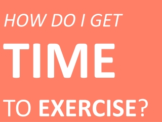 Bodyweight exercises - stop wasting your time at the gym