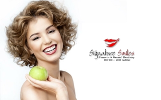 Signature Smiles - Cosmetic & General Dentistry