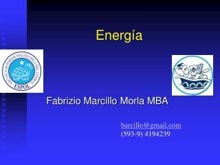 Energ a