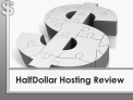HalfDollar Hosting Review