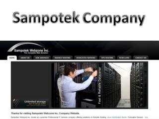 Sampotek Company