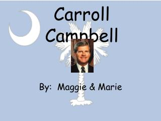Carroll Campbell