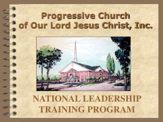 Tenants of the Apostolic Churc