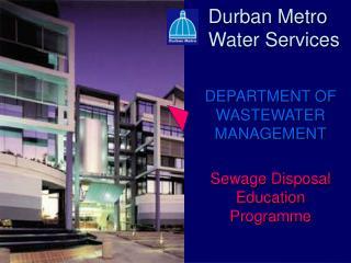 Durban Metro Water Services