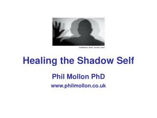 Healing the Shadow Self