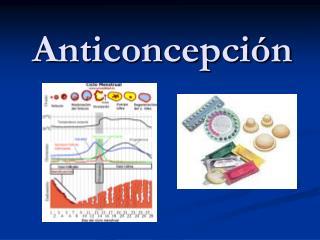 Anticoncepci