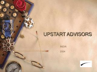 UPSTART ADVISORS
