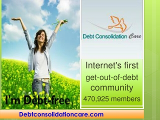 Credit card consolidation – A smart way to escape from debt