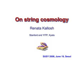Standard Cosmological Concordance Model  is emerging during the last 10 years