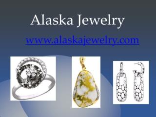 Teufel Motion Jewelry from Alaska Jewelry
