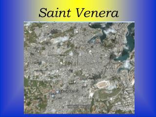 Saint Venera