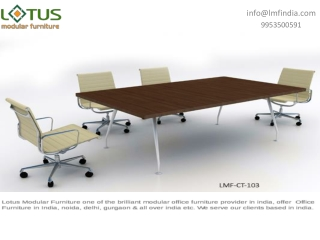 Office furniture In delhi