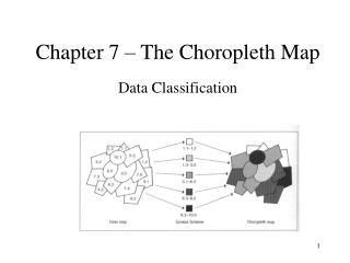 Chapter 7   The Choropleth Map