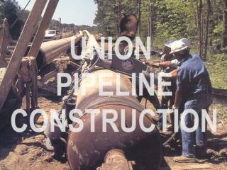 Pipeline Owners