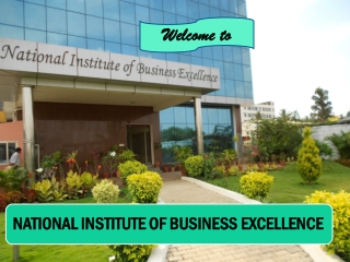 NIBE - Mba colleges in Bangalore