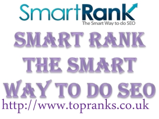 The best search engine optimization company in the UK