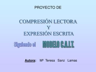 PROYECTO DE