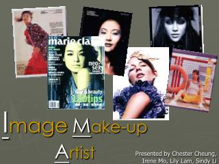 Image Make-up Artist