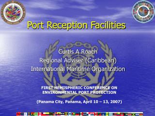 Port Reception Facilities