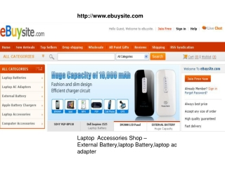 eBuysite-Laptop-Adapter-Shop