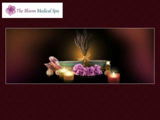 The Boom Medical Spa - Med Spa Dallas