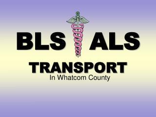 BLS ALS
