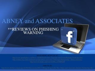 abney and associates, Facebookers ciblés avec frais Techniqu