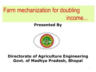 IT Initiatives in Madhya Pradesh