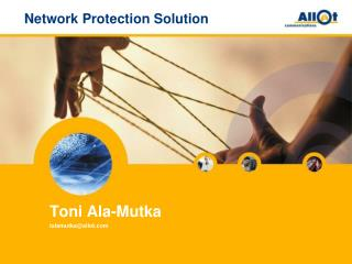 Network Protection Solution