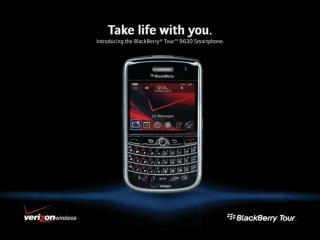 Activate BlackBerry on Verizon Wireless Network