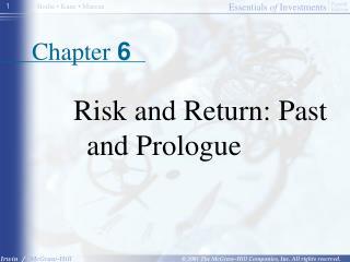 Chapter 6 - NYU Stern