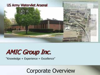 AMIC Group Inc.