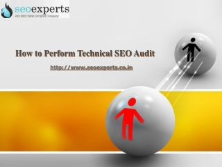 How to Perform Technical SEO Audit