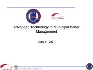 Advanced Technology in Municipal Water Management