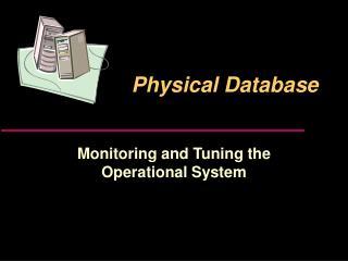 Physical Database