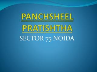 panchsheel pratishtha