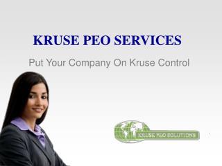 PEO Service Company in Tulsa - Oklahoma