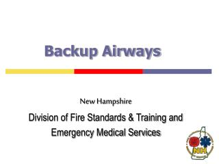 Backup Airways